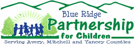 Blue Ridge Partnership for Children